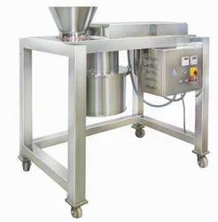 Cone Mill Pharmaceutical Machines
