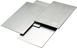 Stainless Steel Cold Rolled Plates