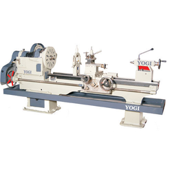Heavy Duty Floor Lathe Machine
