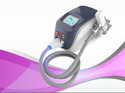 Q Switch Laser Tattoo Removal Machine