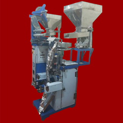 AFFS Machine Cup Filler With Vibrator System