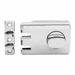 Mortise Double Cylinder Deadlock
