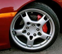 Auto Krom Alloy Wheel Protection Service