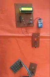 Kosmak Light Data Transmission Projects