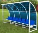 FRP Stadium Chair