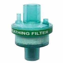 HME Breathing System Filter