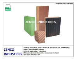 Zenco 7090 Cooling Pad (200 Thickness)