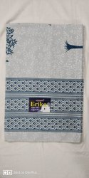 Erika King Size Cotton Bed Sheet