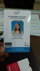 Software Design Digital Id Cards Printing Services, in Delhi