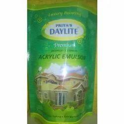Day Lite Premium Acrylic Emulsion Paint