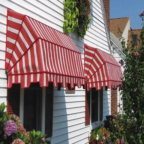 Shop Roof Awning