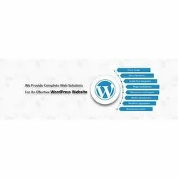 Word Press Development Service, Features: User Friendly