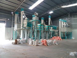 Avity Maize Degermination Plant, 2TPH and 4TPH