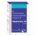Hydroxyzine 10mg