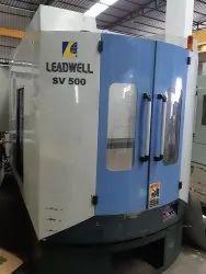 VMC Leadwell SV-500 (SOLD)