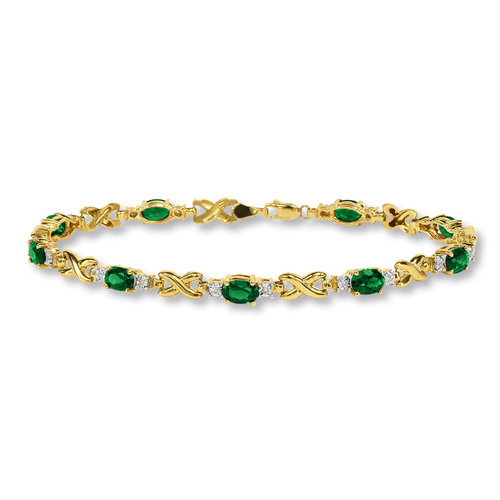 Jared Diamond Bracelet