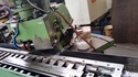 Rack Cutting Milling Machine