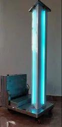 UV Sterilizer Mobile 90W