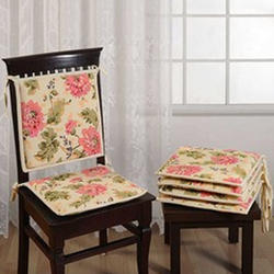 Printed Chair Pads