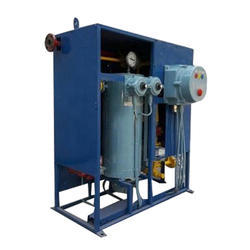 Cabinet Fitted LPG Vaporization System
