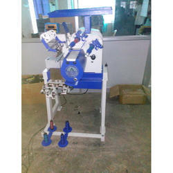 Single Head Thread Winding Machine