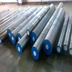 52100 Alloy Steel Rounds Bar