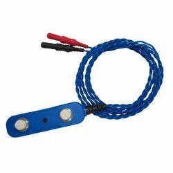 Bar Electrode Felt Pad