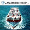 International Freight Forwarding Agent