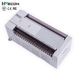 WECON 60 I/OS LX3V-3624MR-A PLC