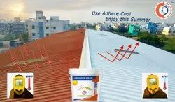 Summer Cools Roof Coatings