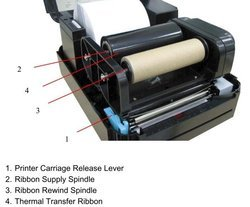 TSC Thermal Label Barcode Printer