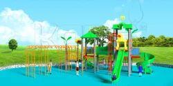 Outdoor Playground Equipment KAPS 2203