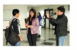 BA Journalism And Mass Communication MRIIRS Course