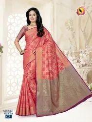 Ashika Saree