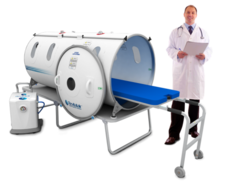 Hyperbaric Oxygen Therapy Unit