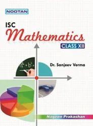 ISC Mathematics-XII  ISC048