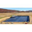 Geomembrane For Agricultural And Aquacultural Pond