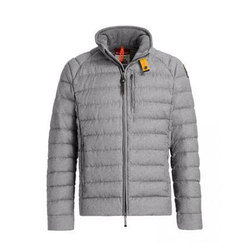 Grey S And L Mens Casual Jacket