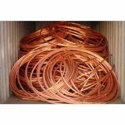 Nirmal World Brown Copper Scrap