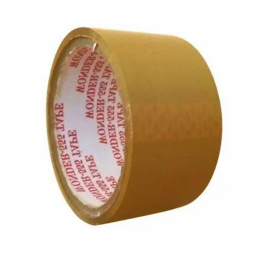 Wonder Packaging Tape