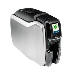 ZABRA ZC300 ID CARD PRINTER