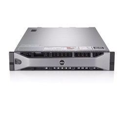 Dell Poweredge R820 Server