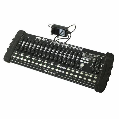 Dmx 384 Controller