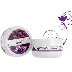 Grapes Face Scrub