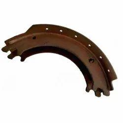 DEW 317 Air Brake Shoe 1109