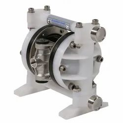 Air Operated Double Diaphragm Pump - Non Metallic