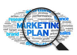 Online Marketing Plan Development