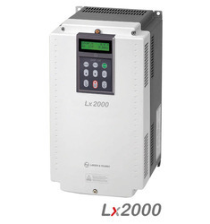 LX 2000 Lift Series AC Drive