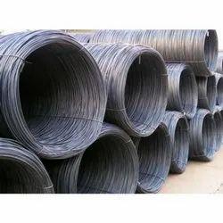 Mild Steel CHQ Wire