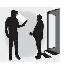 Employee Background Criminal Records Check Verification Service